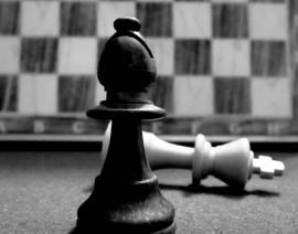 Malvinas: Macro Estrategia y Teoría del  Juego