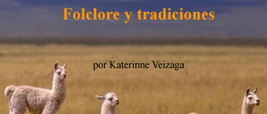 Tradiciones del Noroeste Argentino