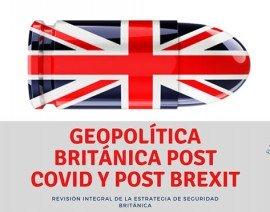 Curso: Geopolítica Británica post Covid y post Brexit